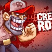 Switch版『Creepy Road』が海外向けとして2019年3月1日に配信決定!オッサンの活躍を描いた横スクロール型のガンアクションシューティング