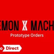 Switch用ソフト『DAEMON X MACHINA(デモンエクスマキナ)』の体験版が2月14日から配信開始!