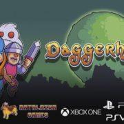 PS4&PSVita&Switch&Xbox One用ソフト『Daggerhood』の海外配信日が2019年2月22日に決定!レトロな2Dプラットフォーマー