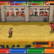 PS4&Switch&PC用ソフト『ダウンタウン乱闘行進曲マッハ』の配信日が2019年10月10日に決定!