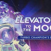 Switch版『Elevator… to the Moon! Turbo Champion's Edition』が海外向けとして発売決定!レトロスタイルのポイントクリック系SFパズルアドベンチャー