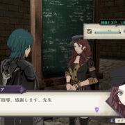『ファイアーエムブレム 風花雪月』はコーエーテクモゲームスが開発に協力。