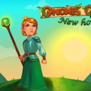 Switch版『Gnomes Garden: New Home』が海外向けとして2019年2月7日に配信決定!経営シム