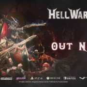 PS4&Switch&PC版『Hell Warders』が海外向けとして2019年2月21日より配信開始!タワーディフェンスアクションRPG