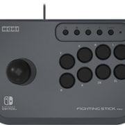 HORIから『ファイティングスティック mini for Nintendo Switch』が2019年4月に発売決定!