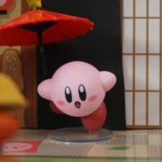 【ファンメイド】『星のカービィ カービィのプププ茶屋 ~ふわふ和コレクション~』のストップモーションアニメが公開!