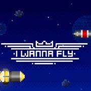 Switch版『I wanna fly』が海外向けとして2019年2月20日に配信決定!強制下スクロールのアクションゲーム