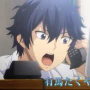 テレビアニメ『この世の果てで恋を唄う少女YU-NO』の第2弾 PVが公開!