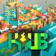 Switch版『KYUB』が2019年2月7日から配信開始!謎解き「パズル」×痛快「アクション」ゲーム