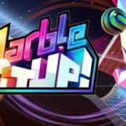 Switch用ソフト『Marble It Up!』が2019年2月7日から国内配信開始!ビー玉を転がして遊ぶアクションパズルゲーム