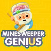 Switch版『Minesweeper Genius』が2019年2月12日に海外配信決定!「数独」や「ピクロス」に触発されたロジカルシンキング力を試す脳トレゲーム
