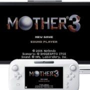糸井重里さん「いまごろだけど、じぶんでプレイヤーとして『MOTHER3』をやってみたくなった。通してやったことないんだよ、正直に言うけど。」