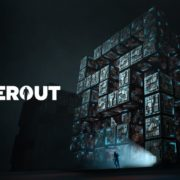 Switch用ソフト『Neverout』が2019年2月7日から配信開始!無機質な密室部屋からの脱出を目指すパズルゲーム