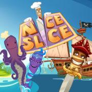 Switch版『Nice Slice』が海外向けとして2019年2月14日に配信決定!マークを外さないように様々なものをできるだけ細かく刻むパズルアクションゲーム