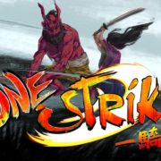 Switch版『One Strike』が2019年2月21日より再配信開始!BGM著作権侵害に関わる不具合で一時配信停止に