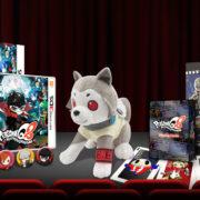 ペルソナQ2の限定版『Persona Q2: New Cinema Labyrinth SHOWTIME PREMIUM EDITION』が海外向けとして発売決定!