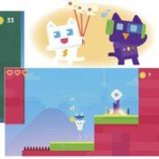Switch用ソフト『ファントムキャット スーパーニャエディション』が2019年2月下旬に発売決定!レトロ風の横スクロールアクションゲーム