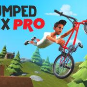 Switch&PC用ソフト『Pumped BMX Pro』が海外向けとして2019年2月7日に配信決定!アクロバティックなBMXフリースタイルゲーム