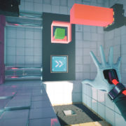 Switch版『Q.U.B.E. 2』が海外向けとして2019年2月21日に発売決定!遺跡の謎を解き明かす一人称視点のパズルアドベンチャー