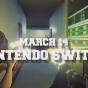 PS4&Switch&Xbox One&PC用ソフト『RICO』の海外配信日が2019年3月に決定!アクション映画に触発された自動生成バディ・コップ・アクションFPS