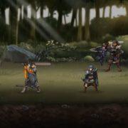 Switch版『Rise Eterna』の発売日が2019年に決定!ティザートレーラーが公開!
