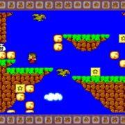 Nintendo Switch用ソフト『SEGA AGES アレックスキッドのミラクルワールド』の配信日が2019年2月21日に決定!
