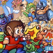 Nintendo Switch用ソフト『SEGA AGES アレックスキッドのミラクルワールド』の開発者インタビューがGAME Watchから公開!
