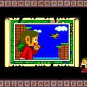 Nintendo Switch用ソフト『SEGA AGES アレックスキッドのミラクルワールド』の紹介映像が公開!