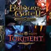 『Baldur's Gate』『Baldur's Gate II』&『Siege of Dragonspear』&『Icewind Dale』&『Planetscape Torment』&『Neverwinter Nights』がコンソール向けとして発売決定!