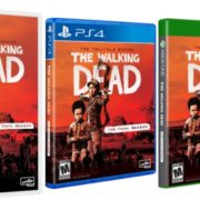 『The Walking Dead: The Telltale Series – The Final Season』がパッケージとして2019年3月26日に海外発売決定!