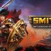 Switch版『Smite』が2019年2月20日から配信開始!神々の戦いが描かれた三人称視点のMOBA