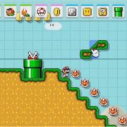 Switch用ソフト『スーパーマリオメーカー2』が2019年6月に発売決定!