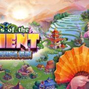 Switch版『Tales of the Orient: The Rising Sun』の海外配信日が2019年2月14日に決定!日本の歴史に触発された3マッチ系のパズルゲーム