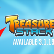 Switch&Xbox One用ソフト『Treasure Stack』の海外配信日が2019年3月1日に決定!マルチプレイに対応したパズルプラットフォーム