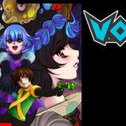 Switch版『V.O.I.D.』の海外配信日が2019年2月28日に決定!8および16ビットタイトルに触発された横スクロールアクションアドベンチャーゲーム