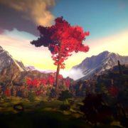 Switch版『Valley』が海外向けとして2019年3月7日に配信決定!一人称視点のアクションアドベンチャーゲーム
