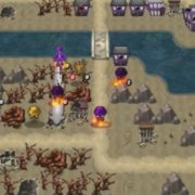 Switch用ソフト『War Theatre』が海外向けとして2019年3月に発売決定!「Plague Road」と同じ世界の数百年後に設定された戦略RPG