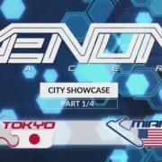 『Xenon Racer』のCity Showcase 1/4 「Miami + Tokyo」トレーラーが公開!