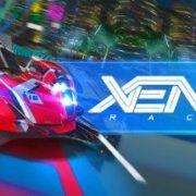 『Xenon Racer』は日本でもリリースへ。ハイスピードな3Dレースゲーム