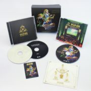 サウンドトラックCD『ゼルダの伝説 コンサート 2018』の収録内容、特典物の詳細が公開!