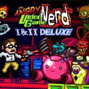 『Angry Video Game Nerd I & II Deluxe』がSwitch向けとして海外発売決定!