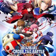 家庭用版『BLAZBLUE CROSS TAG BATTLE』で2019年5月中旬に大型アップデート(Ver1.5)が実地決定!