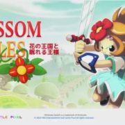 Switch版『Blossom Tales』が国内で今週に配信決定!『ゼルダの伝説』風の2Dアクションゲーム