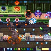 Switch版『Bot Vice』が海外向けとして2019年4月11日に配信決定!アーケードスタイルの射撃場型シューティングアクションゲーム