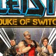 Switch版『Bulletstorm: Duke of Switch Edition』が海外向けとして2019年夏に発売決定!FPSゲーム