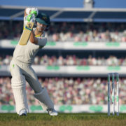 『Cricket 19』がPS4&Xbox One&Switch&PC向けとして海外発売決定!