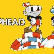 『Cuphead (カップヘッド)』はパッケージ版も発売予定。