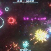 【更新】Switch版『Debris Infinity (デブリ インフィニティ)』の国内配信日が3月14日に決定!ビジュアルに富んだツインスティックシューティングゲーム