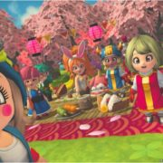 PS4&Switch用ソフト『ドラゴンクエスト ビルダーズ2』の更新データ:Ver.1.5.1が2019年4月23日から配信開始!