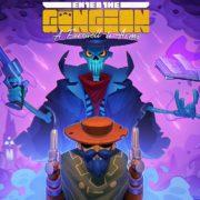 『Enter the Gungeon』の大型アップデート、日本語版も同日に配信予定であることが発表!